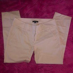 Ann Taylor light pink pants